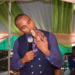 Pastor Kills A Dog, Eats It Raw In Church And Feeds It To Members [Photos] 27