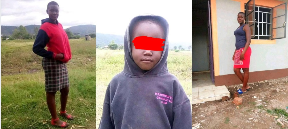 17-Year-Old Girl Rapes Her Friend's 4-Year-Old Brother Because She Lacks Sex With A Man 1