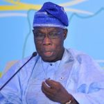 """Force Old People Out Of Political Office"" - Obasanjo Advices Youths To Take Over Leadership 27"