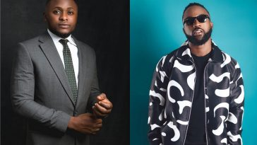 Ubi Franklin Threatens To Release Photos Of Married Women Iyanya Slept With 2