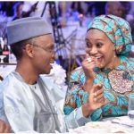 """""""My Husband's Body Has Been Replaced"""" – El-Rufai's Wife Reacts To His Return From Abroad 8"""