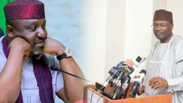 We Will Never Give Okorocha His Certificate Of Return Unless…. – INEC 1