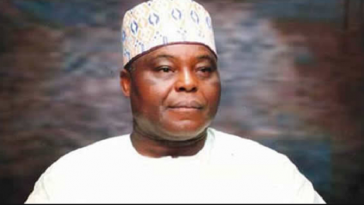 AIT Owner, Dokpesi Arrested While Returning To Nigeria From Medical Trip 4