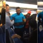 Protest As Nigerian Man Is Handcuffed And Removed From A Plane In Germany [Video] 30