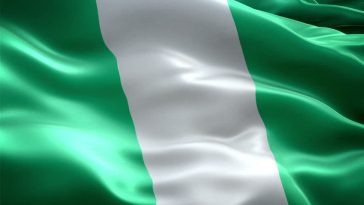 """Green Represents Stupidity"" - Nigeria Needs To Change Its Name To ""Songhai Republic"" 1"