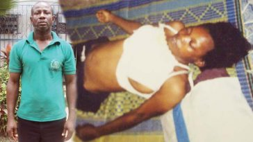 I Beat My Wife To Death To Teach Other Women Lesson To Respect Their Husband – Suspect 1