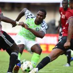 Nigeria Beats Seychelles 3-1 Despite Ozoho's Poor Goalkeeping [Watch Highlight] 28