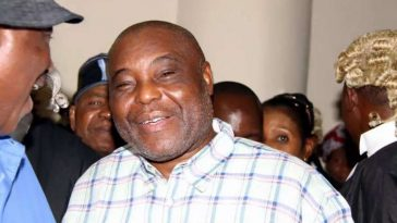 AIT Owner, Dokpesi Released After Being Arrested While Returning To Nigeria From Medical Trip 3