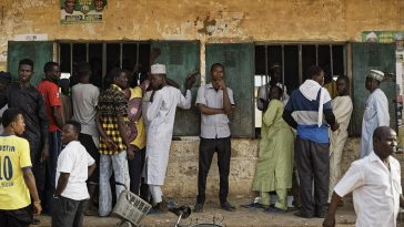 Violence Breaks Out In Kano As Thugs Disrupt Election, Journalists Attacked 4