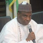 Tambuwal Re-elected As Sokoto Governor As He Narrowly Defeats APC 30