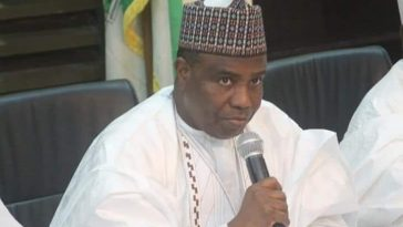 Tambuwal Re-elected As Sokoto Governor As He Narrowly Defeats APC 1