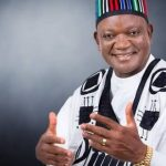 Governor Samuel Ortom Of PDP Declared Winner Of Benue Governorship Election 27