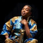 My Late Father, Fela Condemned My First Album Saying It Was Useless - Femi Kuti 27