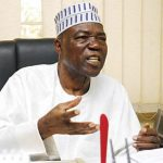 Useni Of PDP, Heads To Court To Challenge Plateau Re-election Victory Of Governor Lalong Of APC 27