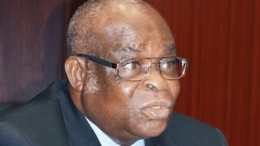 Onnoghen Likely To Face Another Criminal Charges As FG Plots Fresh Trials Against Him 13
