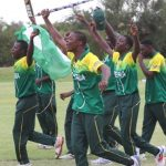 Nigeria Makes History, Qualifies For First Ever Cricket World Cup 28