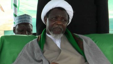 Court Adjourns Trial Of El-Zakzaky And His Wife Indefinitely Over Health Issues 1