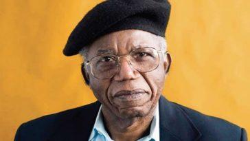 Nigeria's Foremost Writers, Poets And Novelists, Gabriel Okara Dies At 97 1