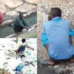Over 48 Million Nigerians Practice Open Defecation, Set To Overtake India In World Ranking 28