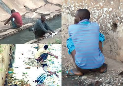 Clean Nigeria: UNICEF, DFID and European Union tackle open defecation in Nigeria. 2