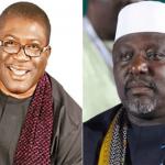 Imo Deputy Governor Urges APC Members To Celebrate Okorocha's Loss And Humiliation 9