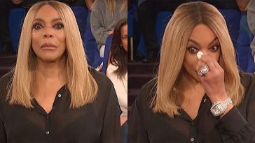 Wendy Williams Found Drunk, Rushed To The Hospital After Checking Out Of Sober Home 9