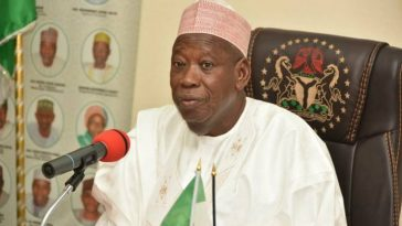Over 100 Lawyers Set To Challenge Governor Ganduje's Re-election Victory In Court 1