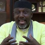 """""""I Can't Understand Why A Mere Allegation Will Stop INEC From Giving Me My Certificate"""" - Okorocha Laments 27"""