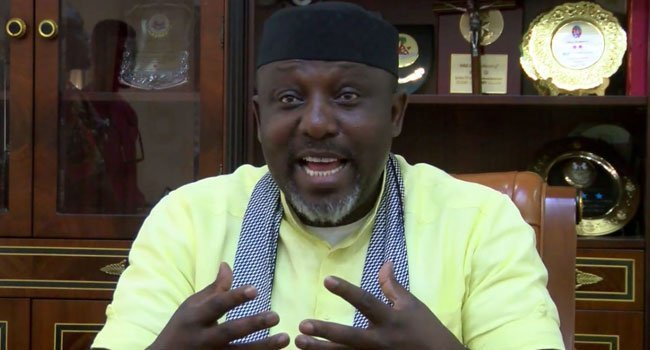 Edo Election: PDP Defeated APC Because Residents Voted Against Injustice - Rochas Okorocha 1