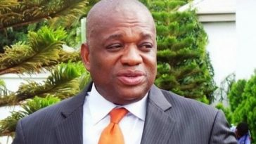 Orji Uzor Kalu Vows To Oppose APC, Says S-East Must Retain Deputy Senate President 7