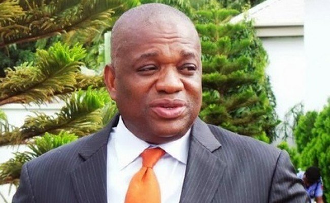 Abia Ex-Governor, Orji Uzor Kalu Found Guilty Of N7.65bn Fraud, Sentenced 12 Years In Jail 1