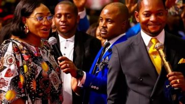 Oge Okoye Opens Up On Her Visits To Church Of Controversial Pastor Who Staged Fake Resurrection Miracle 3
