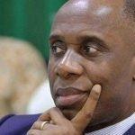 APC Speaks On Suspension Of Rotimi Amaechi Over Anti-party Activities 27
