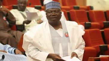 Senator Lawan Speaks On Amending Constitution To Keep Buhari In Power Beyond 2023 4