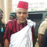 Breaking News: Court Orders Arrest Of IPOB Leader, Nnamdi Kanu 27