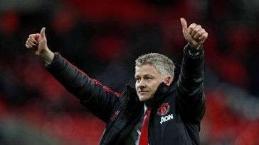 Manchester United Finally Appoints Ole Solskjaer As Permanent Manager 3