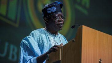 """""""Don't Increase Taxes"""" - Tinubu Issues Strong Warning To Buhari, Osinbajo 14"""