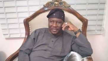 PDP's Fintiri Unseats Incumbent APC Governor Bindow In Adamawa State 1