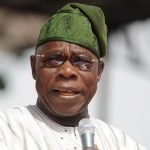 """""""Youths Will Have To Snatch Power, Those Ageing Leaders Will Not Go"""" – Obasanjo 9"""