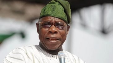 """""""Youths Will Have To Snatch Power, Those Ageing Leaders Will Not Go"""" – Obasanjo 4"""