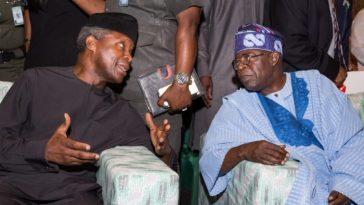 Osinbajo, Tinubu Will Likely Emerge As APC Next Presidential Candidate - Tanko Yakasai 2