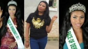 American Plastic Surgeon Flees After Killing Nigerian Ex-Beauty Queen During Butt Enlargement Surgery In Lagos 1