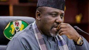 Ogun Monarch Withdraws Okorocha's Chieftaincy Title, Cancels Installation Ceremony