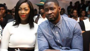 TeeBillz Reacts After Ex-wife Tiwa Savage Allegedly Dissed Him In New Song Challenge 1