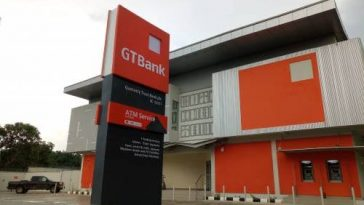 Court 'Empowers' Innoson Motors To Take Over GTBank Over N8.8 Billion Dept 1