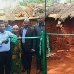 Politician Commissions Mud House He Built For Poor Widow [Photos] 27
