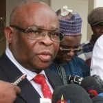 Onnoghen Vows To Challenge CCT Ruling Against His 'No-case Submission' 28
