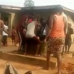 Man Commits Suicide By Jumping Into A Well In Delta State [Photos/Video] 28