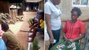 Only Son Of Family Killed While Trying To Separate Fight Between Couple In Anambra [Photos] 1