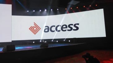 Access Bank Launches New Brand Logo After Merging With Diamond Bank [Photos] 1